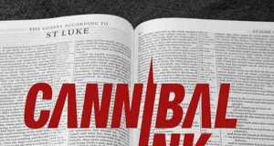 Cannibal Ink - Bible Kills EP [Nein Records NEIN 051] (12 October, 2015)
