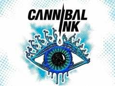 Cannibal Ink - Starwatcher EP [Emerald & Doreen Records EDR123] (16 October, 2015)