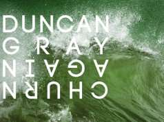 Duncan Gray - Churn Again EP [Nein Records NEIN 047] (5 October, 2015)