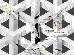 Fairmont - Close Your Mind EP [My Favorite Robot Records MFR132] (30 October, 2015)