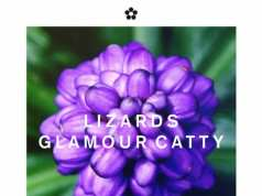 Lizards - Glamour Catty EP [Join Our Club Records JOC037] (12 October, 2015)
