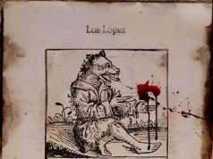 Los Lopez - Werewolves / E.O.P.D. EP [Nein Records NEIN 047] (2 November, 2015)