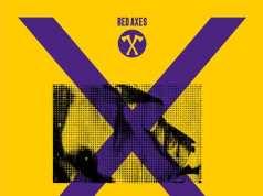 Red Axes - Shem Vol.2 EP [I'm A Cliché Cliche 063] (30 October 2015)
