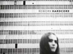 Rework - Hardcore EP [Meant Records MEANT024] (12 October, 2015)