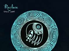 Steve Cook - Recluse EP [Kohdu Records KODU002] (26 October, 2015)