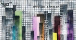 Tim Green - Empire EP [My Favorite Robot Records MFR131] (19 October, 2015)