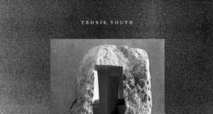 "Tronik Youth - Malice Of Absence 12"" [Rotten City Records RCR 001] (7 September, 2015)"