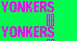 Yonkers 88 - 85/86/87/88 EP [Nein Records NEIN046] (28 September, 2015)