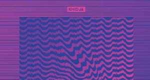 Khidja - Never Seen The Remixes EP [Emotional Especial EES 019] (16 November, 2015)