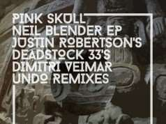 Pink Skull - Neil Blender EP [Melomana Records MEL008] (27 November, 2015)