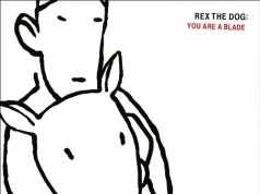 Rex The Dog - You Are A Blade EP [Kompakt KOMPAKT343] (10 October, 2015)