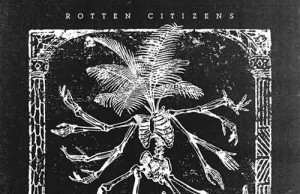 VA - Rotten City Files Vol. 1 EP [Rotten City Files RCF 002] (9 November, 2015)