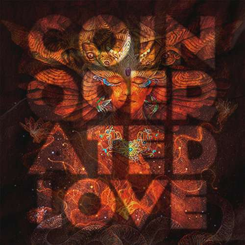 Sinchi Music - Coin Operated Love EP [Night Noise Music NNM004] (23 November, 2015)