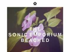 The Sonic Emporium - Beached EP [Join Our Club JOC038] (16 November, 2015)