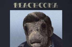 Undo - Aeromuerto EP [Beachcoma Recordings Beach 049] (13 November, 2015)