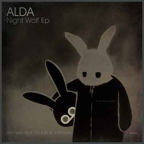 Alda - Night Wolf EP [Play Pal Music PP 010] (28 December, 2015)