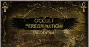 Freudenthal - Occult Peregrination EP [Nein Records NEIN 056] (18 December, 2015)
