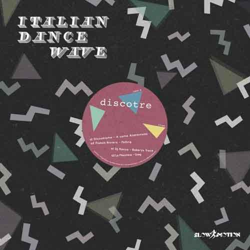Italian Dance Wave Disco Tre [Slow Motion Records SLOMO 021] (4 December, 2015)