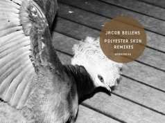 Jacob Bellens - Polyester Skin Remixes EP [Hafendisko HFNDISK26] (11 December, 2015)