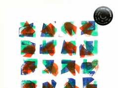 Mattheis - Kindred Phenomena (LP) [Nous'klaer Audio NOUSLP001] (21 December, 2015)