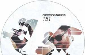Red Axes - Sabor feat. Abrao EP [Crosstown Rebels CRM151] (4 December, 2015)