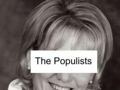 The Populists - Lipdub EP [Days Of Being Wild WILD040] (2 December, 2015)