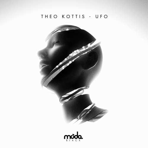 Theo Kottis - UFO EP [Moda Black MB047] (27 November, 2015)
