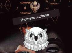 Thomass Jackson - Think People EP [La Dame Noir Records LDNRDS14] (11 December, 2015)