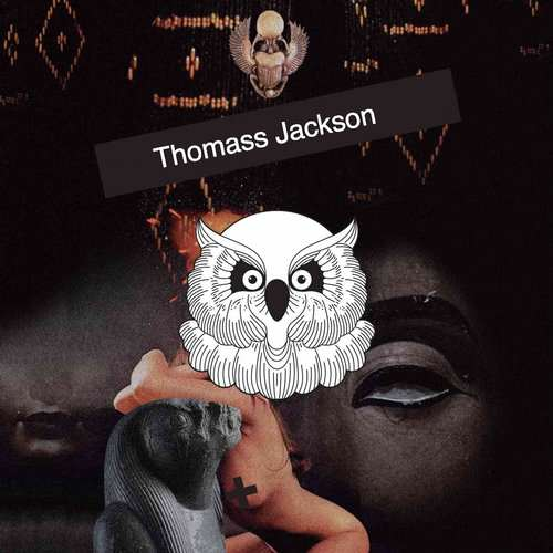 Thomass Jackson - Think People EP [La Dame Noir Records LDNRDS14] (11 December, 2015)