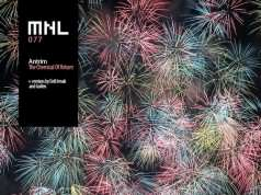 Antrim - The Chemical Of Return EP [MNL MNL077] (25 January, 2016)