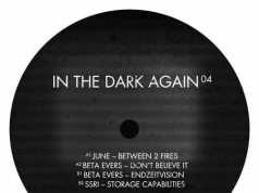 In The Dark Again 04 [In the Dark Again DARK 004] (30 November, 2015)