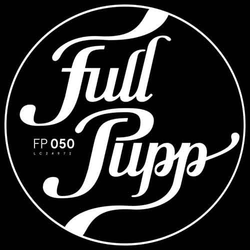 Prins Thomas - Toransu EP [Full Pupp FP050] (15 January, 2016)