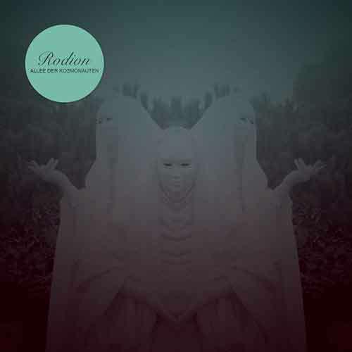 Rodion - Allee Der Kosmonauten EP [Nein Records Nein060] (25 January, 2016)