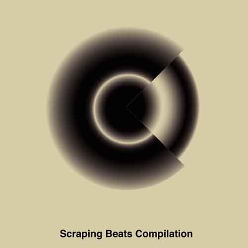 Scraping Beats Compilation [Cold Beats Records CBR 007] (12 January, 2016)