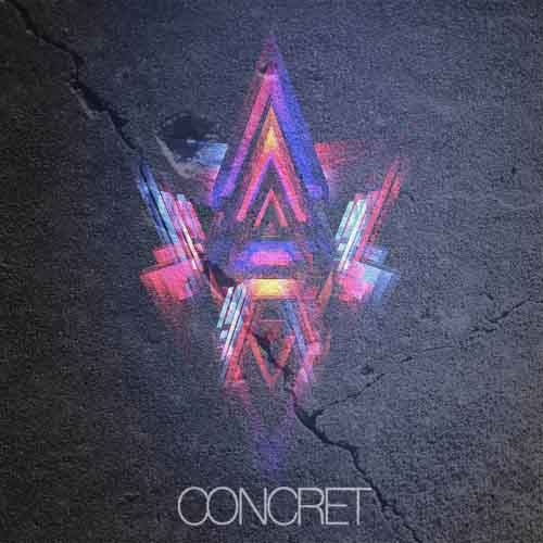 Concret - First Of All EP [Nein Records NEIN 062] (1 February, 2016)