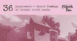 Squarewave - Secret Passage EP [The Exquisite Pain Recordings TEP036] (1 February, 2016)