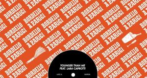 Younger Than Me Feat. Lara Caprotti - Honey EP [Bordello A Parigi](2016)