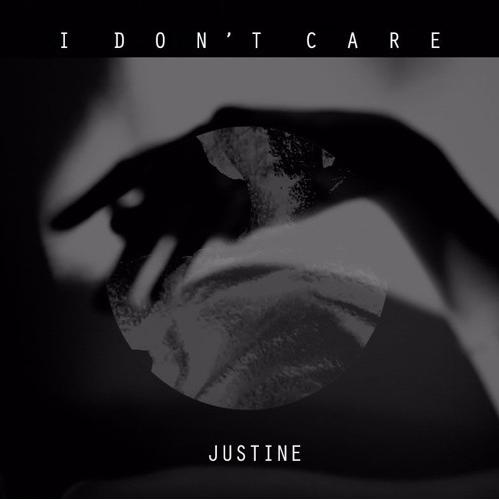 Justine – I Don`t Care EP [Nein Records](2016)