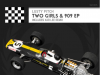 Lusty Pitch - Two Girls & 909 EP [Scalectric Music](2016)