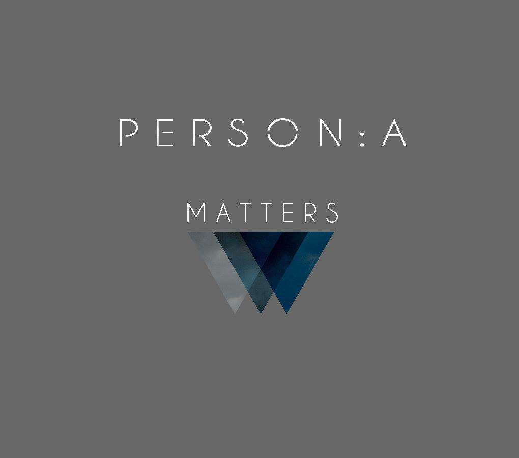 PERSON:A - Matters [Cold Beats Records] (2016)