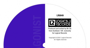 Mr BC – Protagonist [Logical Records] (2016)