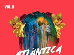 Atlántica Vol 2 [Nómada records] (2016)