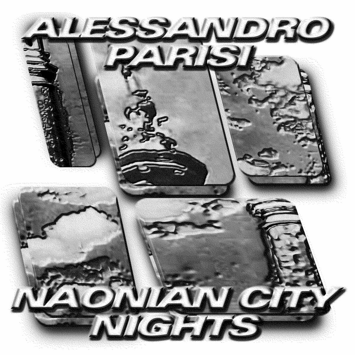 Alessandro Parisi- Naonian City Nights EP [Charlois] (2016)