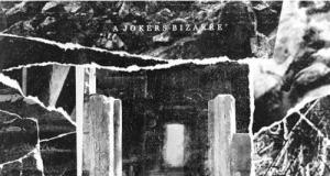 A Jokers Bizarre - Bedroom Square EP [Rotten City Records](2016)