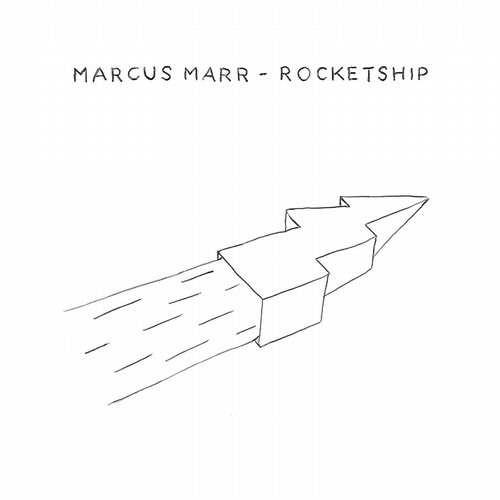 Marcus Marr - Rocketship [DFA] (2016)