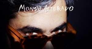 Rebolledo - Mondo Alterado [Hippie Dance](2016)