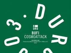 Bufi - Cosmoattack [Duro records] (2016)