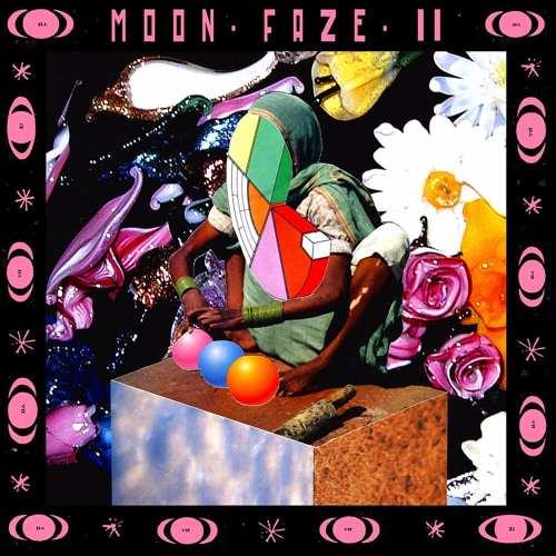 VA – Moon Faze II EP [MultiCulti](2016)
