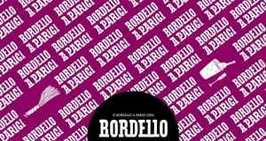 """Franz Scala - Discoteca Paradiso 12"""" [Bordello A Parigi] (2016)"""