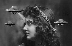 Alien Hipnosis